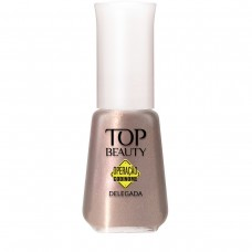 Esmalte Top Beauty -  Delegada
