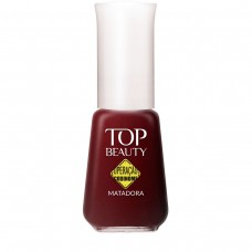 Esmalte Top Beauty -  Matadora