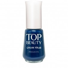 Esmalte Top Beauty -  Preguicite
