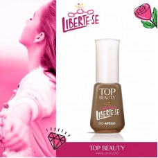 Esmalte Top Beauty -  Liberte-se Do Apego