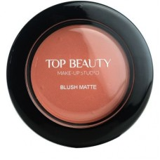 Blush Matte Top Beauty