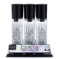 Água Micelar 040 Dalla Make Up
