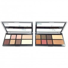 Paleta Universo Make Up 1031 Luisance