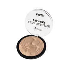 Glow Gorgeous Bronzer Baked 3033 Luisance
