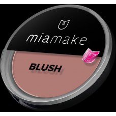 Blush Compacto 11041 Mia Make