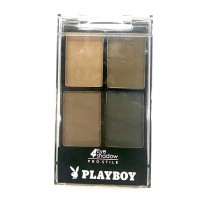 Quarteto de Sombras 4EyeShadow 92944 Playboy