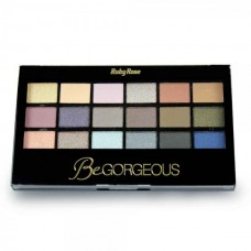 Paleta 9916 Be Gorgeous Ruby Rose