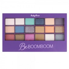 Paleta 9924 Be Boom Boom Ruby Rose