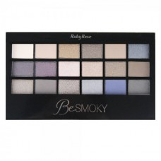 Paleta 9926 Be smoky Ruby Rose