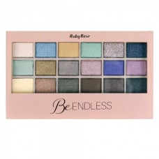 Paleta 9927 Be Endless Ruby Rose