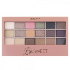 Paleta 9923 Be Sweet Ruby Rose