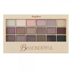 Paleta 9925 Be Wonderful Ruby Rose