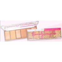 Paleta Beauty Complex 7518 Ruby Rose