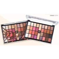 Paleta 9972 Sweetie Eyes Ruby Rose