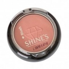 Blush Compacto Shine's