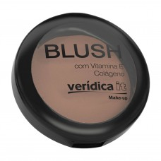 Blush Compacto Verídica It